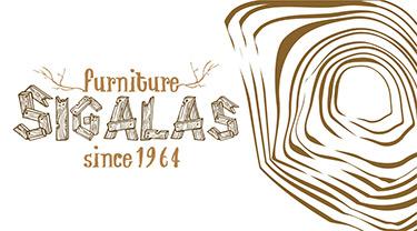 Sigalas Furniture | Κατσαντώνη 25, Περιστέρι